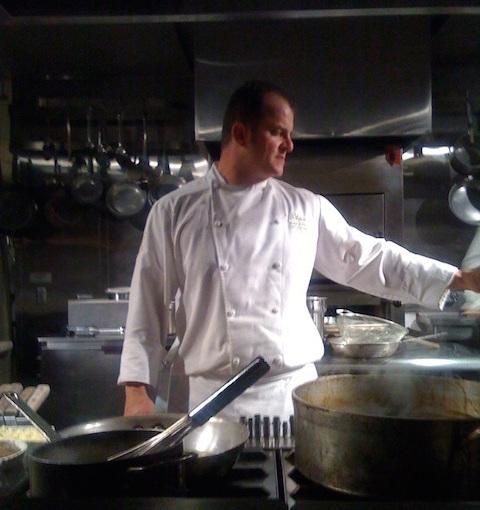 The Kitchen Restaurant, SacramentoCa