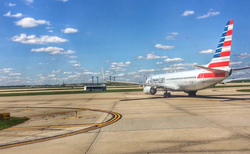Flying from Atlanta toNOLO