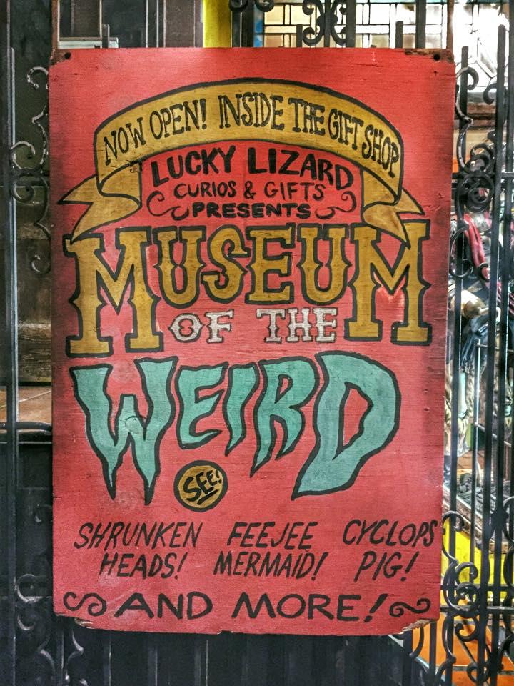 weirdmuseum
