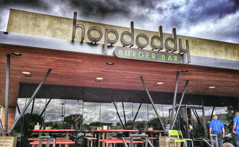 Hopdoddy Burger Bar, AustinTexas