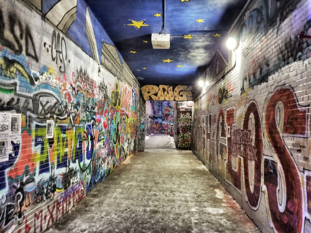 arthallway