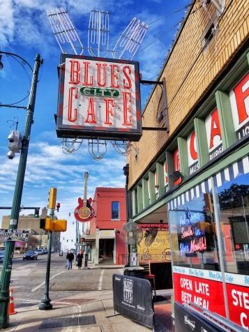 bluescafe