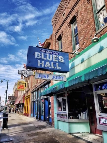 blueshall