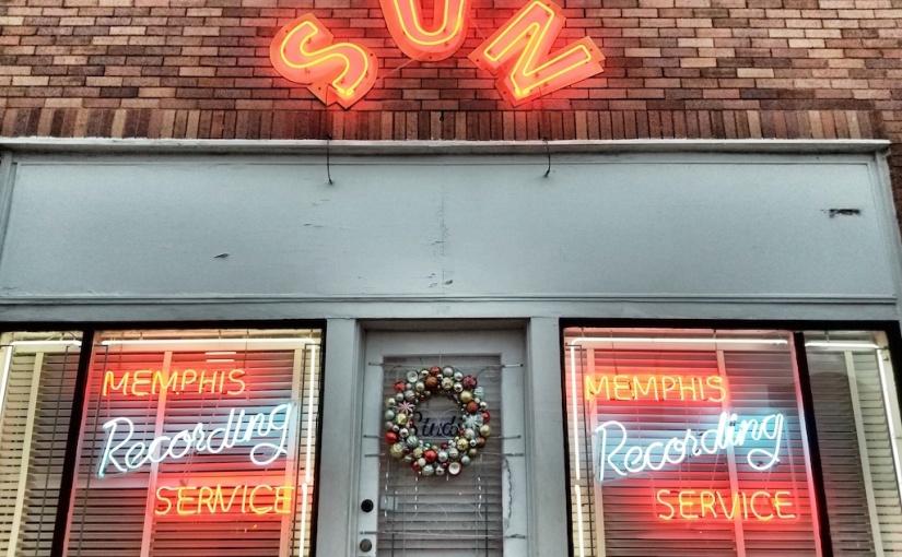 Sun Studio, MemphisTN