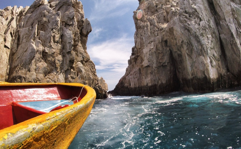 Vacation to Cabo SanLucas