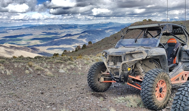 Northern Nevada, Off-roadingAdventure