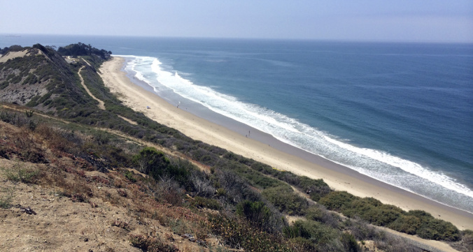 Sidecar Ride up coast of California Part2